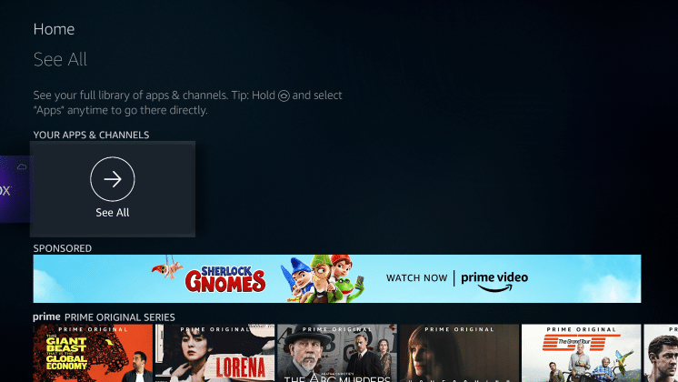 Download CyberFlix TV APK for Android/Firestick/PC [v3 1 9