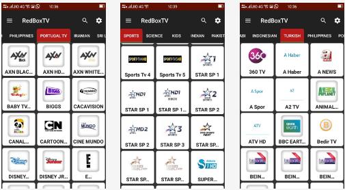 Redbox TV APK Latest Version
