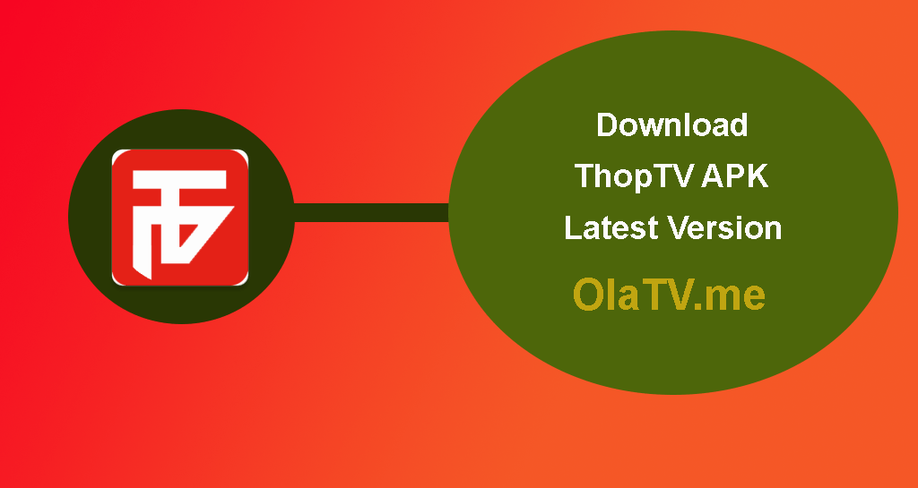 Download ThopTV APK Latest Version