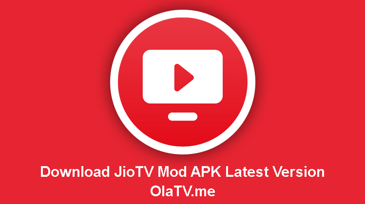 Download JioTV Mod APK Latest Version