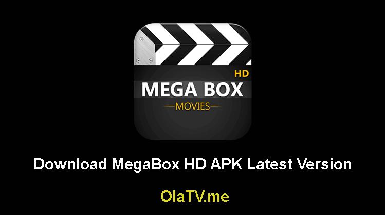 Download Megabox HD APK Latest Version