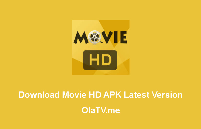Download Movie HD APK Latest Version