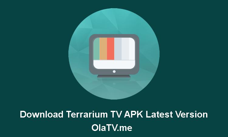 Download Terrarium TV APK Latest Version
