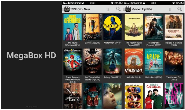 Megaboc HD APK Screenshot