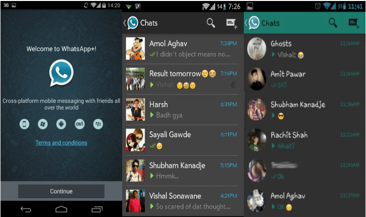 WhatsApp Plus APK 8.25 Download WhatsApp+ Latest Version (Official ...