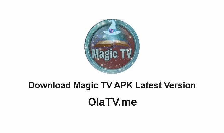Download Magic TV APK Latest Version
