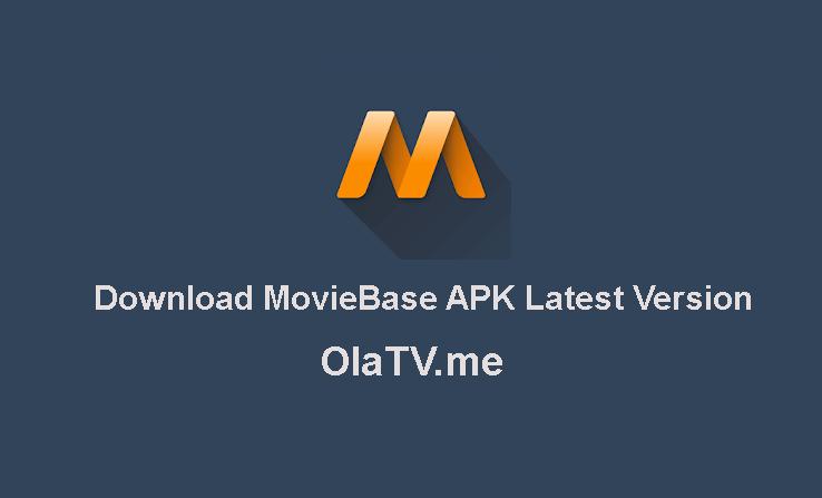 Download MovieBase APK Latest Version