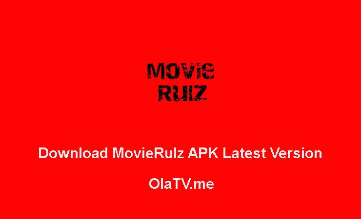 Download Movierulz APK Latest Version