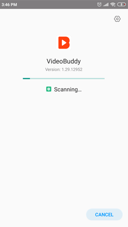 Install VideoBuddy APK on Android Smartphones