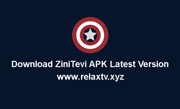 Download ZiniTevi APK Latest Version